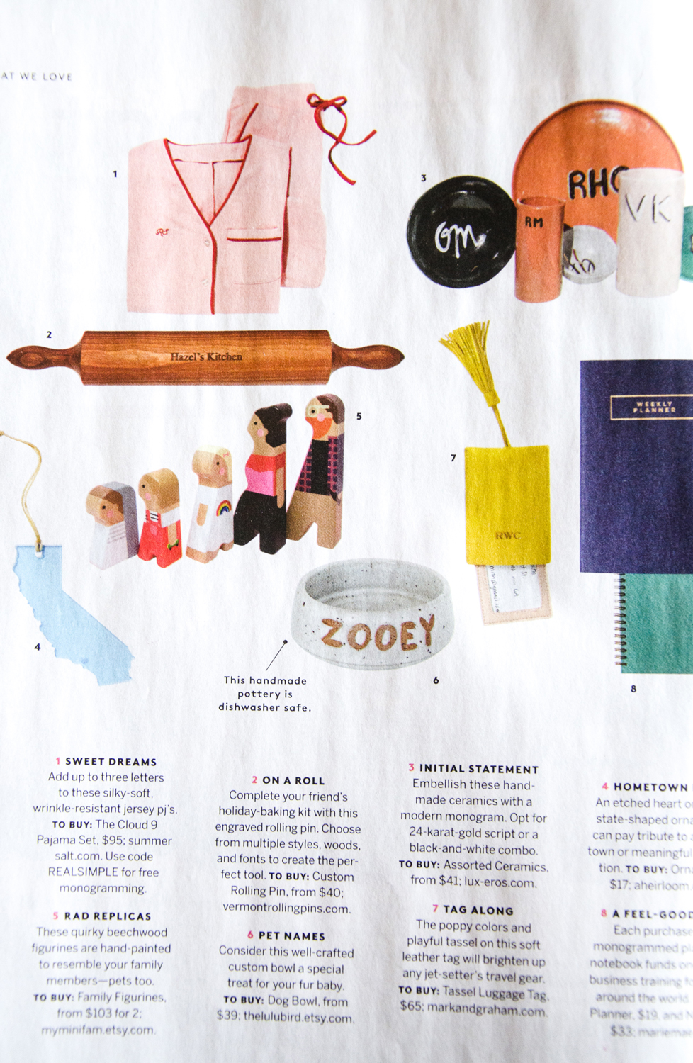 real simple what we love page 2