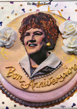 Julia Child's Birthday, August 15